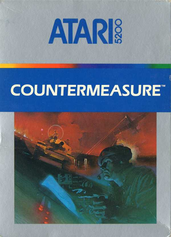 Countermeasure - Box Front
