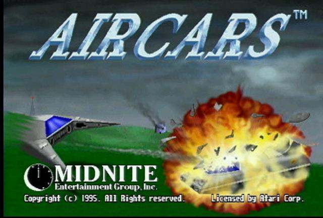 Air Cars - Screenshot