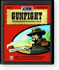 Gunfight Label Contest