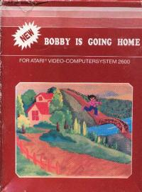 Bobby is Going Home - Box
