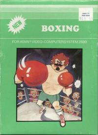 Boxing - Box