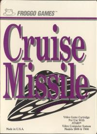 Cruise Missile - Box