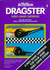 Dragster - Box