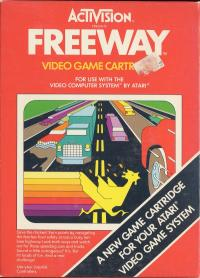 Freeway - Box