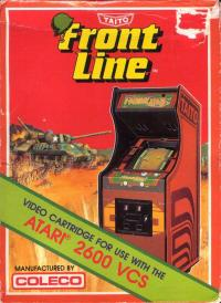 Front Line - Box