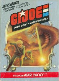 G.I. Joe - Cobra Strike - Box