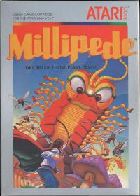 Millipede - Box