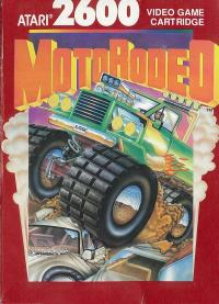 MotoRodeo - Box