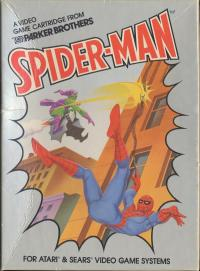 Spider-Man - Box