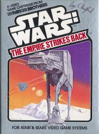 Star Wars: The Empire Strikes Back - Box