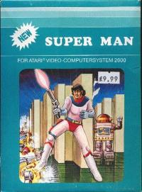 Super Man - Box