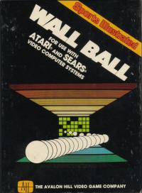 Wall Ball - Box