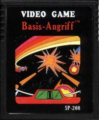 Basis-Angriff - Cartridge
