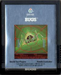 Bugs - Cartridge