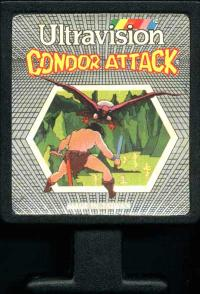 Condor Attack - Cartridge