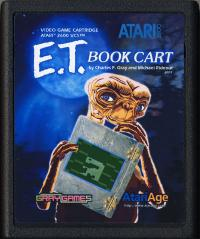 E.T. Book Cart - Cartridge