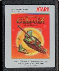 Galaxian - Cartridge