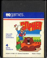 Gopher - Cartridge