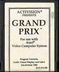 Grand Prix - Cartridge