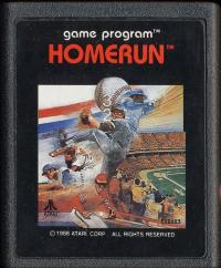 Home Run - Cartridge