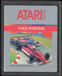 Pole Position - Cartridge