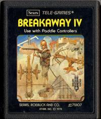 Breakaway IV - Cartridge