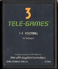 Football - Cartridge