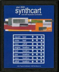 Synthcart - Cartridge