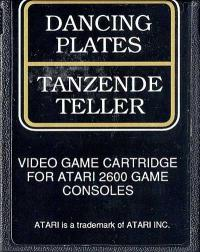 Tanzende Teller - Cartridge