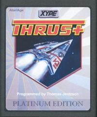 Thrust+ Platinum - Cartridge