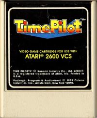 Time Pilot - Cartridge