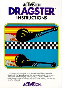 Dragster - Manual