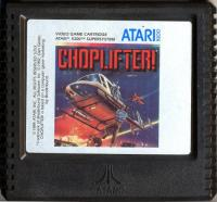 Choplifter! - Cartridge