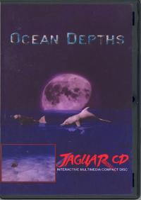 Ocean Depths - Box