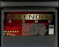 Defender 2000 - Cartridge