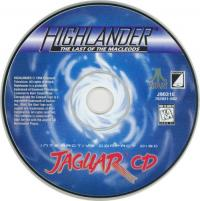Highlander - Cartridge