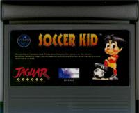 Soccer Kid - Cartridge