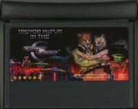 Trevor McFur in the Crescent Galaxy - Cartridge