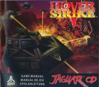 Hover Strike: Unconquered Lands - Manual